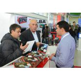 INTERNATIONAL INDUSTRIAL FAIR AND COOPERATIVE EXCHANGE CONTINUES