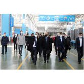 Saudi Arabian delegation visits Technopark in Tashkent