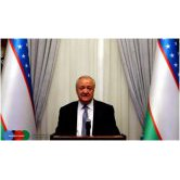 Minister of Foreign Affairs of Uzbekistan has attended the International Conference on Afghanistan in Geneva