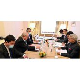 Foreign Ministers of Uzbekistan and India discuss development of collaboration