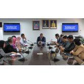 Uzbekistan, Malaysia strengthen cooperation in public administration and personnel policy