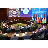 Meeting of the Coordination Committee