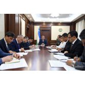 President instructs to increase the production of cars and improve their quality