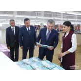 Shavkat Mirziyoyev: actual needs of people ought to shape our plans