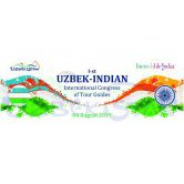 Tashkent to host the First Uzbek-Indian International Congress of Tour Guides
