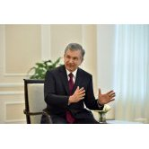 President gives instructions on investment projects in Tashkent city