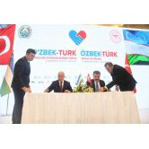 Uzbekistan, Turkey sign more than 10 agreements in healthcare