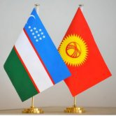 ON TELEPHONE CONVERSATION OF THE PRESIDENTS OF UZBEKISTAN AND KYRGYZSTAN