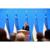 "Shavkat Mirziyoyev: ""Especially, leaders must change"""