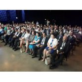 Uzbekistan delegation attends international conference