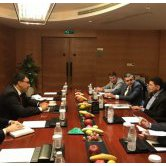 UZBEKISTAN AND UNWTO DISCUSS COOPERATION