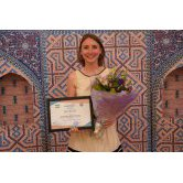 Tourism Brand Ambassador of Uzbekistan is appointed in the UK
