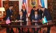 Results of the official visit of the President of Uzbekistan to the USA
