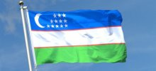 PRESIDENT SHAVKAT MIRZIYOYEV ARRIVED IN JIZZAKH REGION