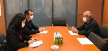 Development of inter-parliamentary cooperation between Uzbekistan and Japan discussed in Tokyo