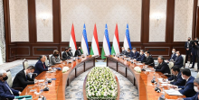 Uzbek-Hungarian summit: Industrial cooperation is another priority of cooperation