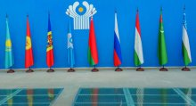 TASHKENT HOSTS A MEETING OF THE COUNCIL OF HEADS OF CIS CUSTOMS SERVICES