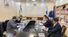 Uzbekistan to increase the supply of textile products to Egypt