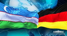 German experience to be applied in Uzbekistan