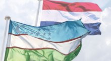 Business mission of the Netherlands to visit Uzbekistan