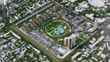 "THE PROJECT OF ""TASHKENT CITY"" INTERNATIONAL BUSINESS CENTER WILL BE IMPROVED"