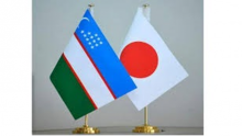 Special Representative of the President of Uzbekistan and Ambassador of Japan discussed issues related in the Afghan direction
