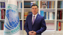 Vladimir Norov: The SCO Secretariat is ready to take an active part in the implementation of the initiatives of the head of Uzbekistan in the field of human rights