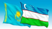 PRESIDENTS OF UZBEKISTAN AND KAZAKHSTAN EXCHANGED CONGRATULATORY MESSAGES