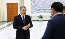 Investment projects to be implemented in Kashkadarya region, as well as in the electric power industry presented to the President of Uzbekistan