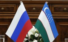 Abdulaziz Kamilov holds talks with Russia's Foreign Minister