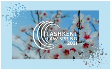 "The II International Legal Forum ""Tashkent Law Spring"" participants to discuss the issue of transition to the electronic notary system"