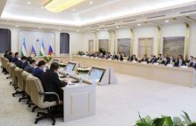 Uzbekistan, Russia develop investment cooperation