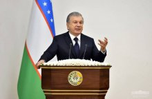 Presidents of Uzbekistan: If we understand the problems as they are, then the decisions will be correct and fair