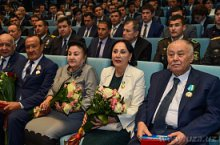 IN UZBEKISTAN 2017 HAS BEEN DECLARED THE YEAR OF DIALOGUE WITH THE PEOPLE AND HUMAN INTERESTS