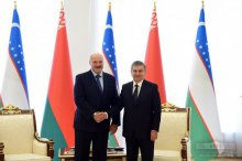 Uzbekistan - Belarus: time for practical action to further develop cooperation
