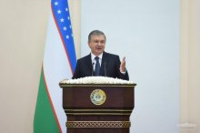 Year of intensive development of industry and entrepreneurship announced in Fergana region