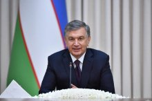 Uzbekistan's President addresses ILO Global Summit on COVID-19 and the World of Work