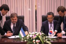 MODERN KOREAN DIAGNOSTIC CLINIC TO BE BUILT IN UZBEKISTAN