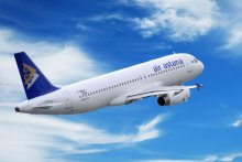 NAC AND AIR ASTANA TO INCREASE FLIGHT FREQUENCY