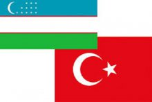 ON THE STATE VISIT OF THE PRESIDENT OF UZBEKISTAN TO TURKEY