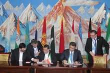 Ministries of Justice of Uzbekistan and Iran signed Memorandum of Cooperation