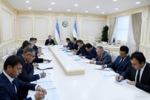 Realization of investment projects in energy, chemical industries instructed to be accelerated
