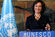 UNESCO Director-General to attend the Conference on Cultural Heritage in Samarkand