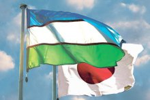 Uzbekistan – Japan: dialogue on cooperation in education