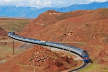 Construction of China – Kyrgyzstan – Uzbekistan railway to be accelerated
