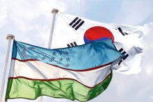 Uzbekistan, South Korean companies to cooperate in processing industrial waste