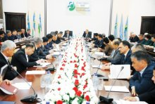 Tashkent to host International Conference on Action Strategy
