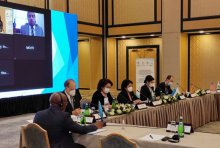 Tashkent hosts International Conference on enhancing the role of Mahalla Institute