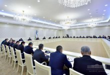 President held a meeting on effectiveness of activities in agriculture