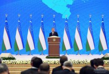 The President: Saying that everything is excellent, we have lost all scientific potential